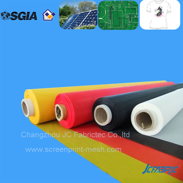 sefar quality PET polyester Mesh For screen printing