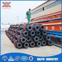 Famous brand China made spun concrete pole making machine/production line
