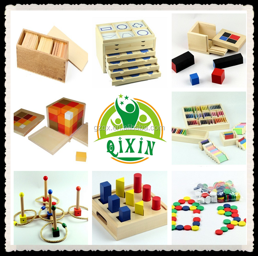 montessori furniture/montessori school material/chinese montessori materials