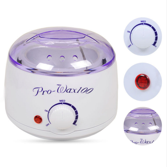 2016 New Depilatory 500 cc Wax Heater Machine
