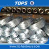 Galvanized Iron Wire Black Iron Wire