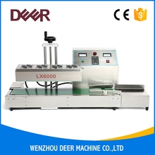 Wholesale nitrogen cutting can sealing machine for plastic bags