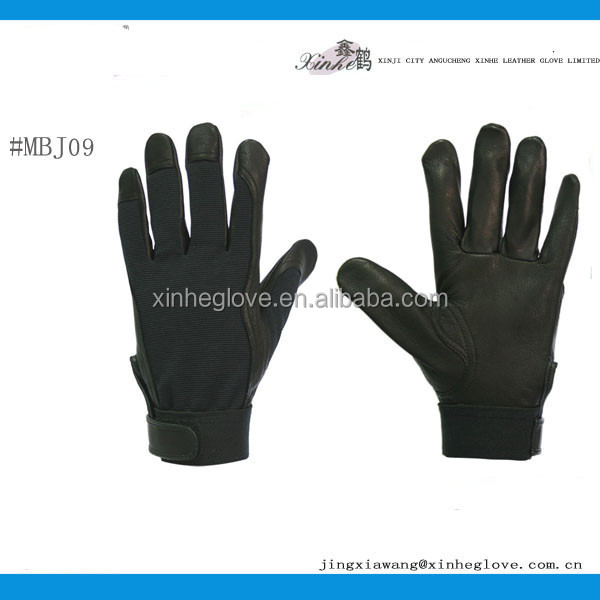 motor vehicle cowhide leather glove importers