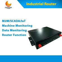 M2M industrial 4g router Quad Band GSM fixed wireless terminal with PSTN / GSM FWT / GSM gateway