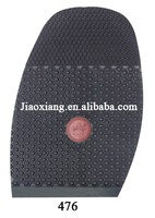 476 Rubber Outsole for Leather Shoes Sole Repair