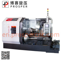 CNC metal spinning machine ( full function cnc metal spinning and bending machine PS-CNCSXY800)