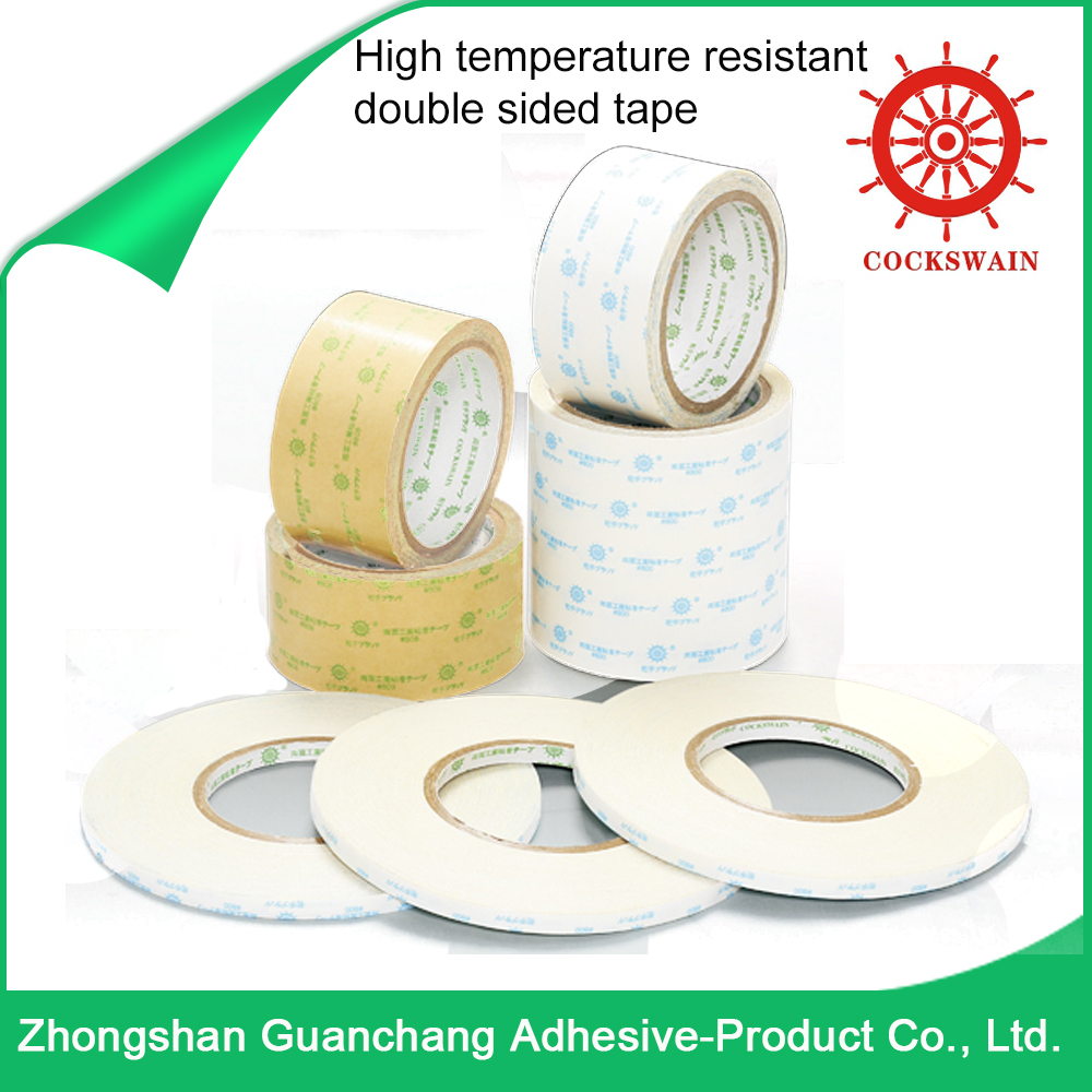 Cheap Wholesale Acryl And Pressure Sensitive Adhesive Auto Double Side Tape