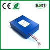 Lithium iron phosphate battery 24V 30Ah 26650 for power supply