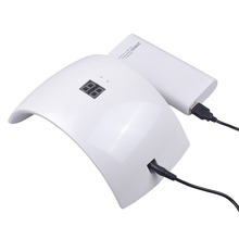 New technology SUN 9S 36W UV LED nail lamp with 365nm light Upgrade by 9C SUN 9S UV LED Nail Lamp machine
