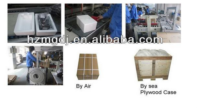 CNC machine parts stepper motor for technical use