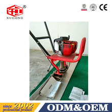 XUGONG manual gas concrete vibration ruler price