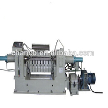 Customized best-selling spindles veneer rotary lathe