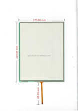 Customize Size Pro-face GP2301 / GP2300 / GP2701 Touch Screen 7 Inches Digitizer touch sensor
