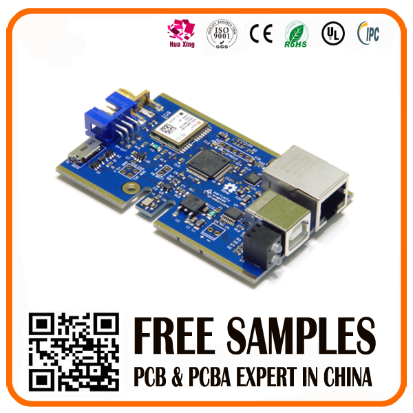 GPS Tracking Device gps tracker motherboard