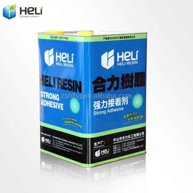 strong bonding strength neoprene adhesive