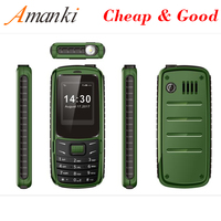 2018 New Products! Shenzhen Amanki Factory 1.77 Inch Dual Sim Low Price Unlock Cell Phone GSM Chinos Celulares Baratos