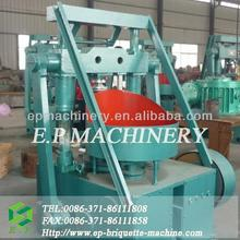Best selling honeycomb briquette making machine