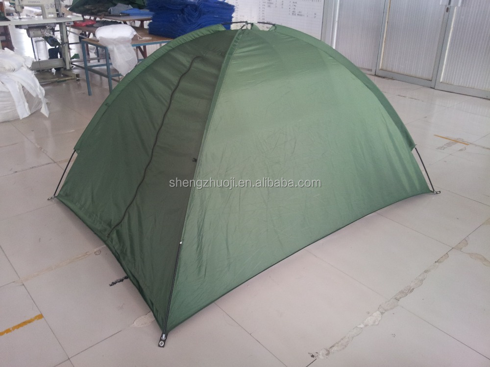 2 persons army tent