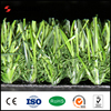 outdoor diy interlocking artificial grass tile carpet synthetic turf