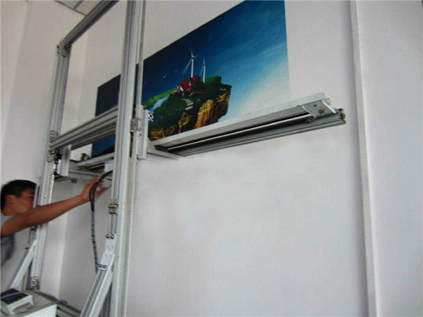 Wall Mural Inkjet Printer Decorative Wall Painting Machine