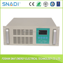 300W/500W Rack type solar inverter with lcd display for power converter