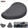 BJ-SC03-004 motorcycle Solo Slim Seat Mount for Harley Sportster Bobber Chopper Custom