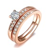 Hot Sell GPS Ring Design CZ