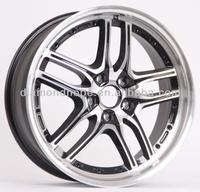 Magnesium Alloy Wheels For Car (ZW-X145)
