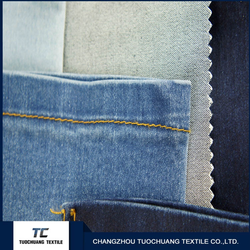 Factory price plain denim Manufacturer