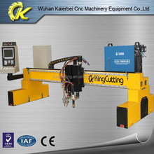 factory direct sale stable running cnc plasma and flame from china