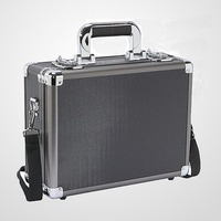 Chaumetbags New Aluminum Tool Case with full 100% Foam