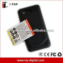 high quality replacement for HTC Incredible S S710e Extended Battery G2