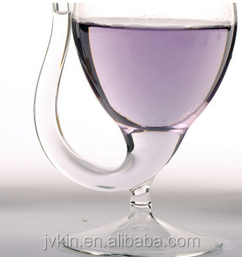 Creative Vampire Filter Glass Wine Cup Personalized gifts Cup