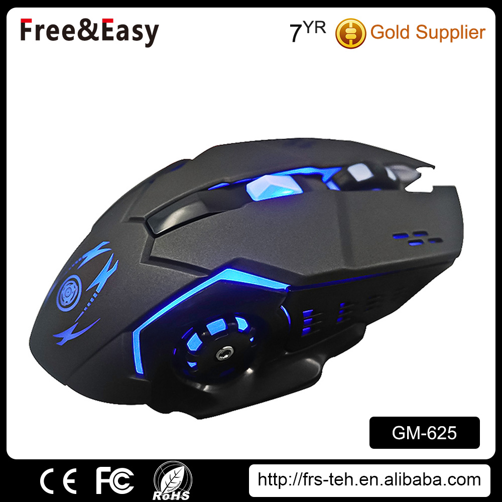 Custom printed Wired Gaming Mice drivers usb 7d gaming mouse