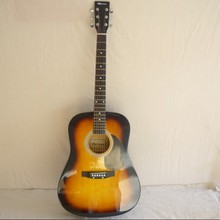 Wholesale Global Acoustic Electric Guitar 41""