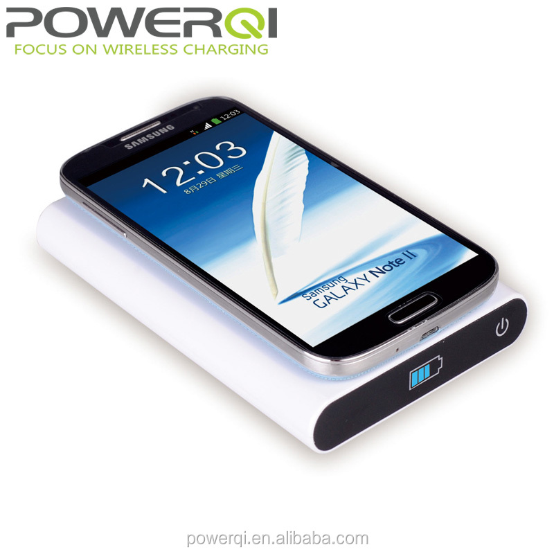 Shenzhen factory sell promotional universal wireless charger for cell phone & laptops