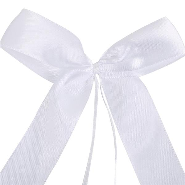 Antenna Bows Decorative Ribbons Wedding Party Car Hair Decoration