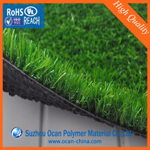 Green Colored PVC Sheet Thin Flexible Plastic Sheets for Artificial Grass Leaves Material
