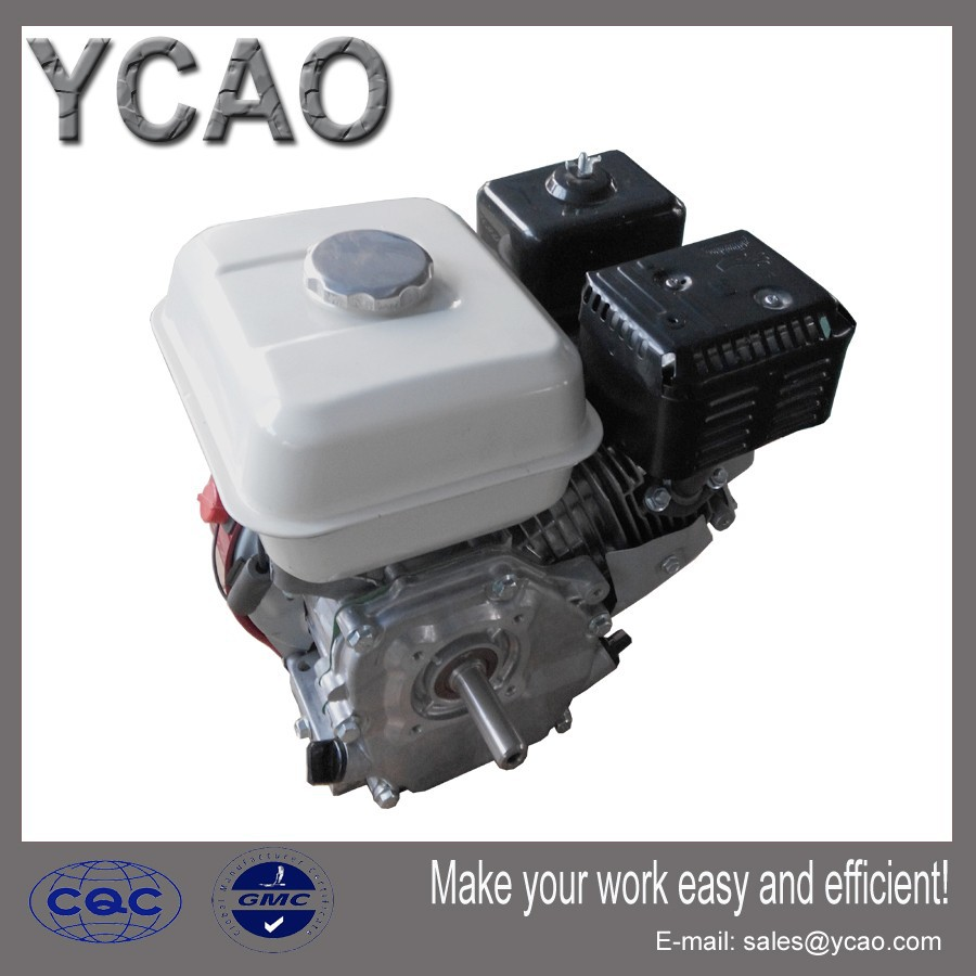 GX160 gasoline engine, Honda type 5.5HP engine, High quality petrol engine