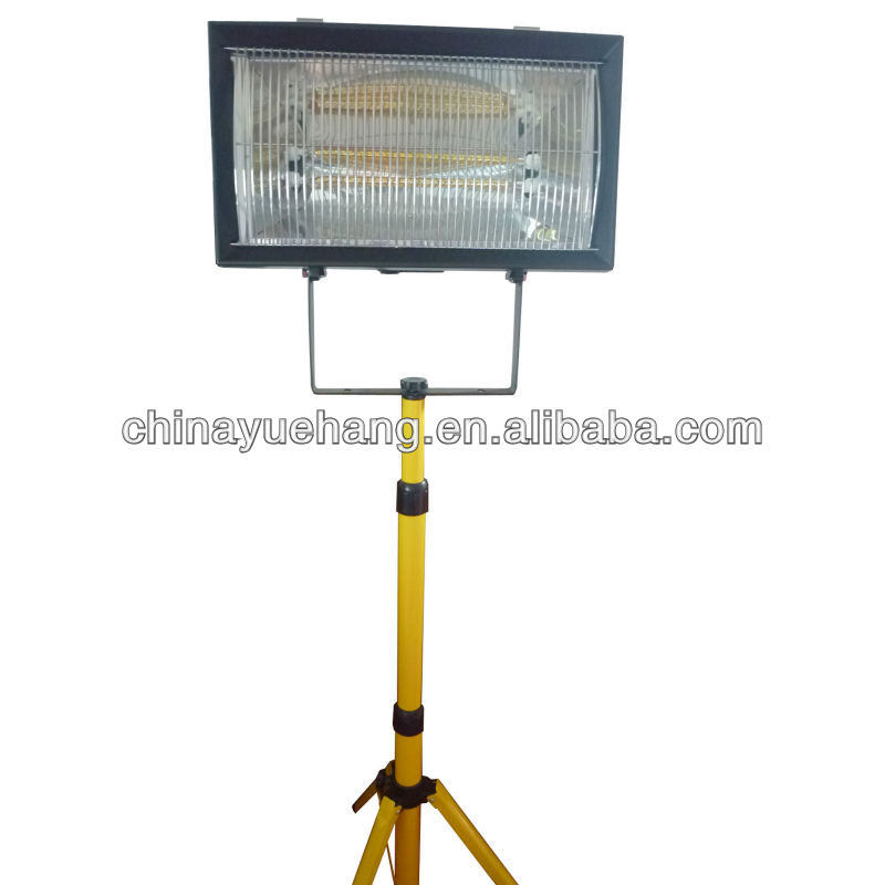 IR Electric Heater 1300W with Stand