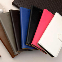 PU Leather Wallet Stand cover for iphone 6s case mobile accessories