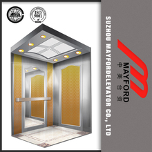 small cheap residential lift elevator with machine room less