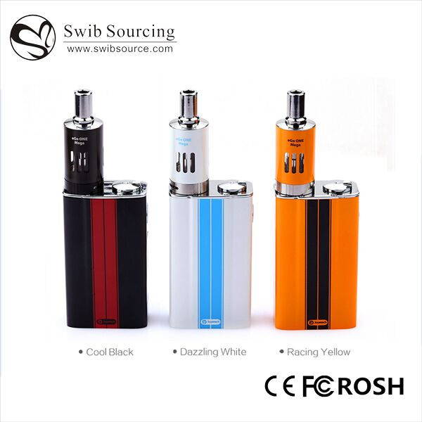 wholesale Vape Authentic / Original eVic VT /eVic-VT/Joyetech eVic VT 60W temperature control VW VV box mod