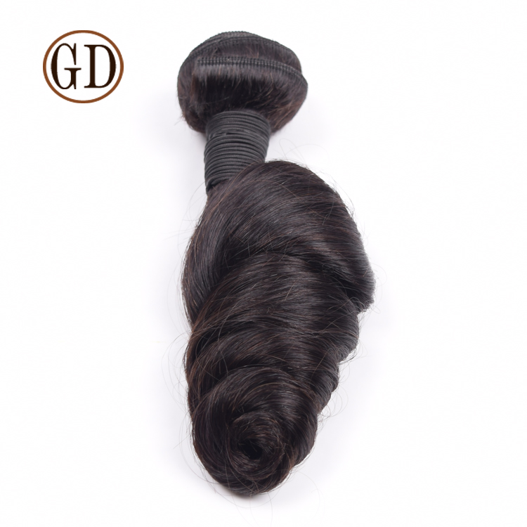 no shed unprocessed wholesale price grade 8a virgin 100% human weaving hair express