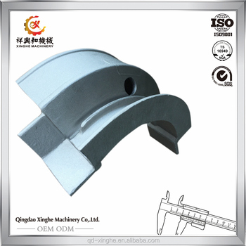 OEM manufacturers metal working casting alloy aluminum casting 356 t6