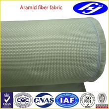 plain woven aramid fiber chemical-resistant tent fabric