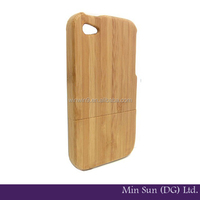 2017 Stylish wooden fashion design laser engraving smart phone case wood factory price wood hard case for ipad