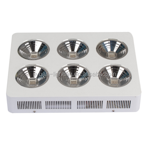 Online Shopping Canada jiyuan Grow Led Lights 200w-1600w Hans Panel Led Grow Light Full Spectrum Plant Grower Grow Lamps