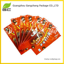 Glamour quality products chocolate candy packaging for birthday gift