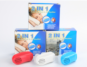 2018 Hot Sell Anti Snoring Device anti snoring nose vents
